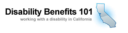 Disability Benefits 101: Working with a disability in California
